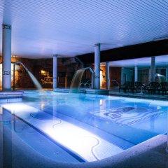 Отель Camping Sunissim La Masia By Locatour Испания, Бланес - отзывы, цены и фото номеров - забронировать отель Camping Sunissim La Masia By Locatour онлайн бассейн