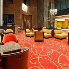 Отель Crowne Plaza San Pedro Sula интерьер отеля фото 9