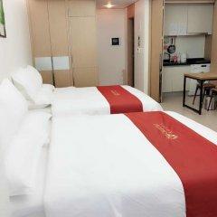 Calistar Hotel комната для гостей фото 3