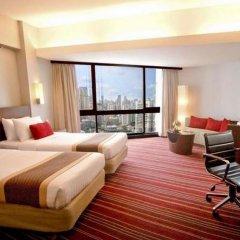 Ambassador Bangkok Hotel 4* Стандартный номер фото 17