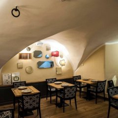Отель CRU Hotel Эстония, Таллин - 6 отзывов об отеле, цены и фото номеров - забронировать отель CRU Hotel онлайн гостиничный бар