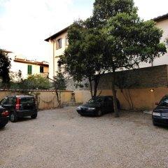 Отель Palazzo Vecchio Италия, Флоренция - 1 отзыв об отеле, цены и фото номеров - забронировать отель Palazzo Vecchio онлайн парковка