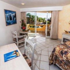 Отель Posada Real Los Cabos Beach Resort Todo Incluido Opcional комната для гостей фото 3