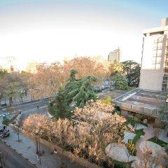 Отель Petit Palace President Castellana Мадрид фото 2