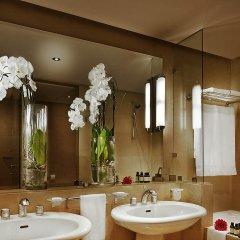 Отель Le Diwan Rabat - MGallery by Sofitel Марокко, Рабат - отзывы, цены и фото номеров - забронировать отель Le Diwan Rabat - MGallery by Sofitel онлайн ванная фото 2