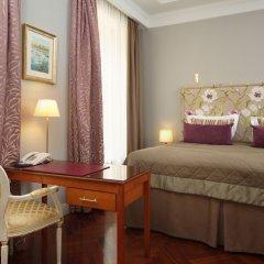 Гостиница Гельвеция комната для гостей фото 13