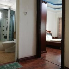 Отель Pho Hien Star Hotel Вьетнам, Халонг - отзывы, цены и фото номеров - забронировать отель Pho Hien Star Hotel онлайн фото 14