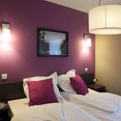 Отель Aparthotel Adagio Marseille Vieux Port комната для гостей фото 3