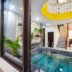 Отель The Lit Villa Хойан фото 17