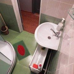 Гостиница Lucomoria Hostel Abakan в Абакане 4 отзыва об отеле, цены и фото номеров - забронировать гостиницу Lucomoria Hostel Abakan онлайн Абакан ванная