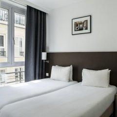 Отель Hôtel Beaurepaire (Paris - République) Франция, Париж - 1 отзыв об отеле, цены и фото номеров - забронировать отель Hôtel Beaurepaire (Paris - République) онлайн комната для гостей фото 2