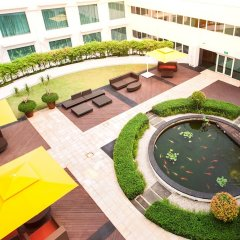 Village Hotel Changi фото 13