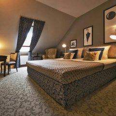 Hotel Jägerhorn комната для гостей фото 5