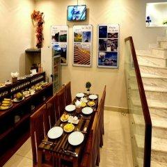 Отель Golden Diamond Hotel Вьетнам, Ханой - отзывы, цены и фото номеров - забронировать отель Golden Diamond Hotel онлайн питание