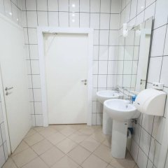 Navigator Hostel ванная фото 2