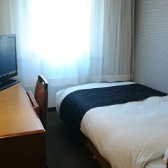 APA Hotel Miyazakieki-Tachibanadori комната для гостей фото 2