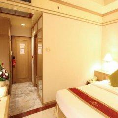 Kosa Hotel & Shopping Mall комната для гостей фото 5