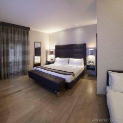 Comfort Hotel Fiumicino City комната для гостей