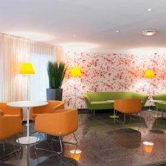 Отель Thon Munch Осло интерьер отеля