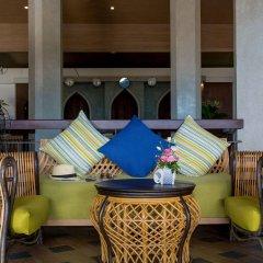 Отель Mandarava Resort And Spa Пхукет детские мероприятия