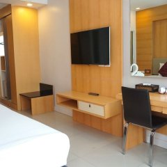 Отель Andatel Grandé Patong Phuket комната для гостей фото 7