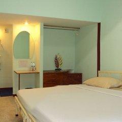 Отель Steve Boutique Hostel Таиланд, Бангкок - отзывы, цены и фото номеров - забронировать отель Steve Boutique Hostel онлайн спа