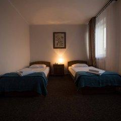 Отель LECH Познань комната для гостей фото 2