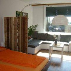 Апартаменты Salzburg Apartments Зальцбург комната для гостей фото 3