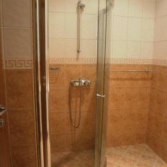 Hotel Maxim Правец ванная