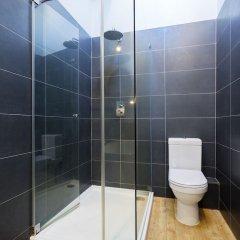 Отель Veeve - Parliament Hill Townhouse Великобритания, Лондон - отзывы, цены и фото номеров - забронировать отель Veeve - Parliament Hill Townhouse онлайн ванная фото 2