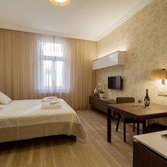 Отель Vinohradsky Dum Прага комната для гостей фото 3