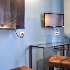 Отель Hôtel du Maine Франция, Париж - отзывы, цены и фото номеров - забронировать отель Hôtel du Maine онлайн в номере фото 2