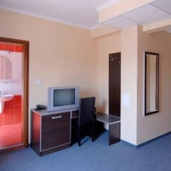Cantilena Hotel Несебр удобства в номере фото 2