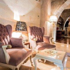 Cappadocia Cave Resort&Spa Турция, Учисар - отзывы, цены и фото номеров - забронировать отель Cappadocia Cave Resort&Spa онлайн комната для гостей фото 2
