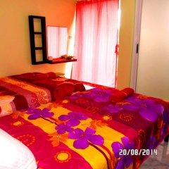 Отель J2 Mansion спа