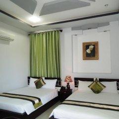 Hung Vuong Hotel комната для гостей фото 5
