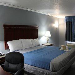 Отель Quarters Inn & Suites комната для гостей фото 5