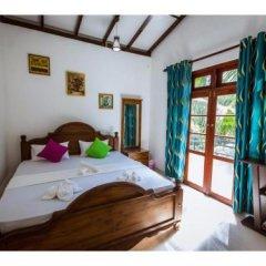 Отель Vista BnB Galle Шри-Ланка, Галле - отзывы, цены и фото номеров - забронировать отель Vista BnB Galle онлайн комната для гостей