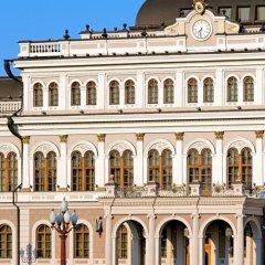 Гостиница DoubleTree by Hilton Kazan City Center в Казани - забронировать гостиницу DoubleTree by Hilton Kazan City Center, цены и фото номеров Казань