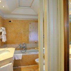 Grand Hotel Et Des Palmes ванная