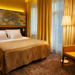 Hotel Palace Таллин комната для гостей фото 2
