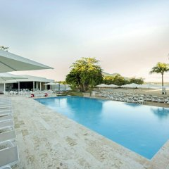 Отель Grand Paradise Playa Dorada - All Inclusive бассейн фото 2