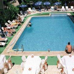 Rosy Apart Турция, Мармарис - 1 отзыв об отеле, цены и фото номеров - забронировать отель Rosy Apart онлайн фитнесс-зал
