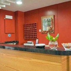 Отель Stefanakis Hotel & Apartments Греция, Вари-Вула-Вулиагмени - отзывы, цены и фото номеров - забронировать отель Stefanakis Hotel & Apartments онлайн интерьер отеля