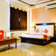 Отель RnB Chittorgarh комната для гостей фото 2