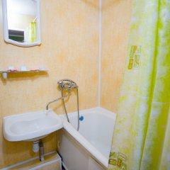 Отель Алгоритм Тюмень ванная фото 2