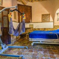 Отель Dar Daif Марокко, Уарзазат - отзывы, цены и фото номеров - забронировать отель Dar Daif онлайн городской автобус