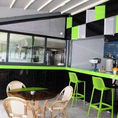 Отель Club Exelsior Мармарис гостиничный бар