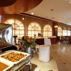 Ledger Plaza Bangui in Bangui, Central African Republic from 128$, photos, reviews - zenhotels.com meals photo 4