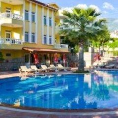Mountain Valley Apart Hotel & Villas Турция, Олудениз - отзывы, цены и фото номеров - забронировать отель Mountain Valley Apart Hotel & Villas онлайн фото 7